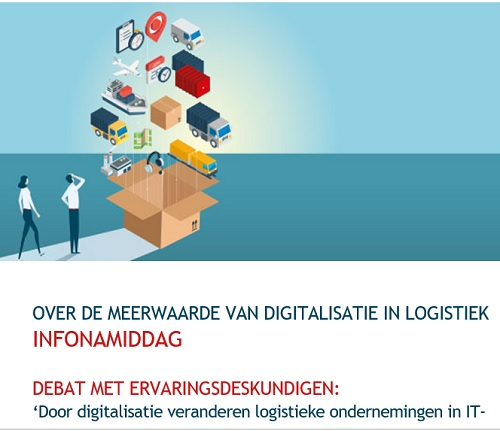 infonamiddag digitalisatieinlogistiek